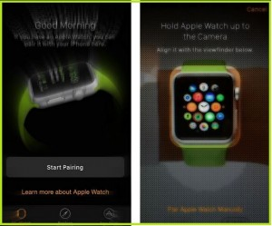 How to Pair Apple Watch with iPhone in Alternate ways