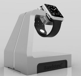 Gobandstand Apple watch charging Stands