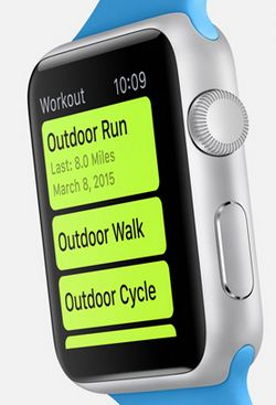 Best Health fitness apps for Apple watch: Official