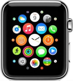 Apple watch apps list 2015 recently updated