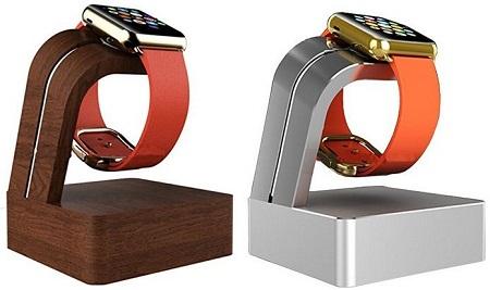Nevitech Apple watch dock stand