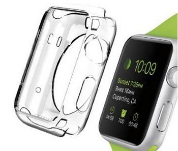 Spigen case for Apple watch 2015
