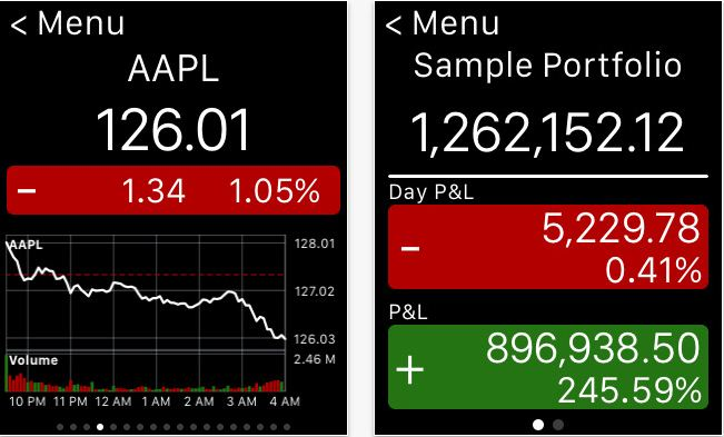 top best stock market apps for apple watch of 2018