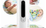 iZon Baby monitor for iPhone and iPad