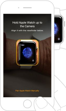 Reset Apple watch and Pair with other iPhone