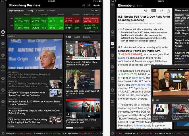 Best forex news app iphone