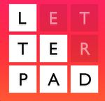 Letterpad Apple watch Game