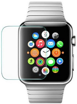 Jazer Watch Screen Protector