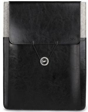 MacBook leather case in deals 2015
