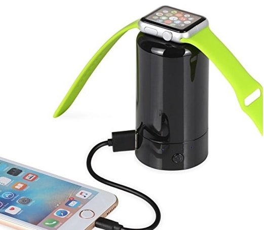 3 Outtek Apple watch Powerbank