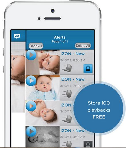Older video auto save in colud