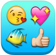 Unique and New Emojis for iPhone and iPad