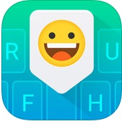 4 Kika Keyboard Emoji keyboard for iPhone