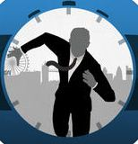 Spy Game App for Apple watch