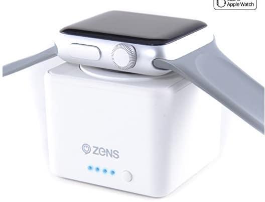 4 ZENS Pocket Charger