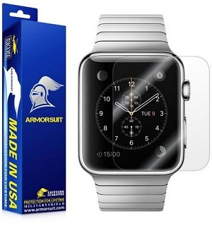 ArmorSuit Apple watch Screen protector