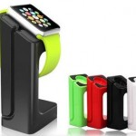 Best Apple watch stand for Charging and Affix facility