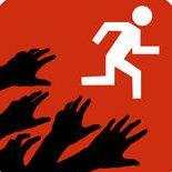 Zombies Run Apple Watch games