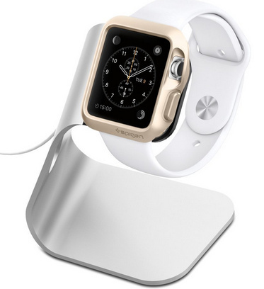 Apple Watch Charge docking station in Deals for Canadian user