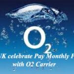 Best Pay Monthly Phones UK Deals
