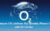 Top Best Pay Monthly Phones UK Deals with O2 Plan