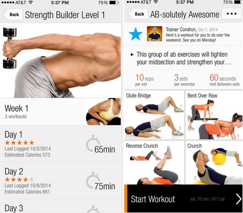 Best Physical therapy apps for iPhone and iPad 2015