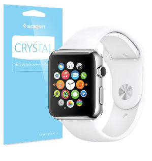 Best Screen protector for Apple Watch on amazon Canada