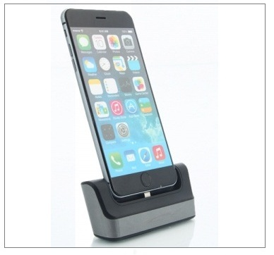 Hand Pick Best iPhone 6 plus Accessories 2015 , iPhone 6 Plus Docking station