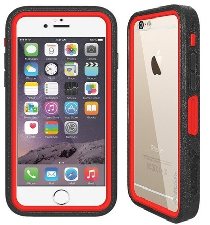 Durable Case for iPhone 6 Plus