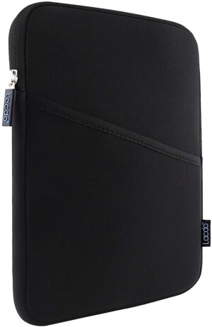 Lacdo Sleeve Case for iPad Mini
