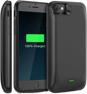 iPhone 6 LoHi Battery Charger Case