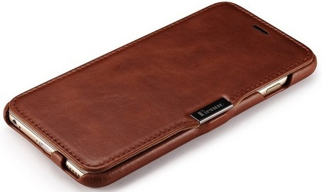iPhone 6 Plus leather Case for 5.5 inch Screen