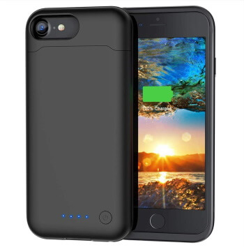 iPhone 6 Slim & Protective Battery Case