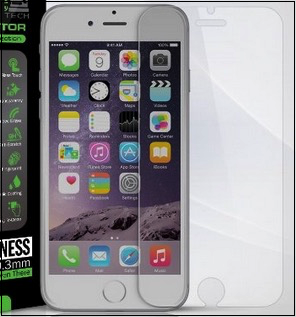 Best iPhone 6 glass screen protector