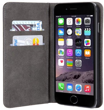 iPhone 6 Plus wallet case for Buy