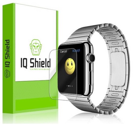IQ Shild Screen Watch Protector for all