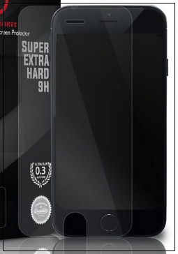 Thunder iPhone 6 Screen protector