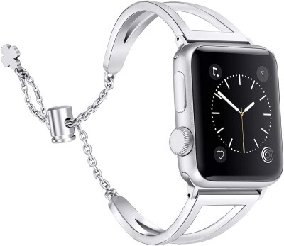 Apple Watch Bangle Bracelet for Women