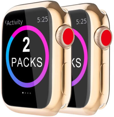 BRG Full Body Apple Watch Protector