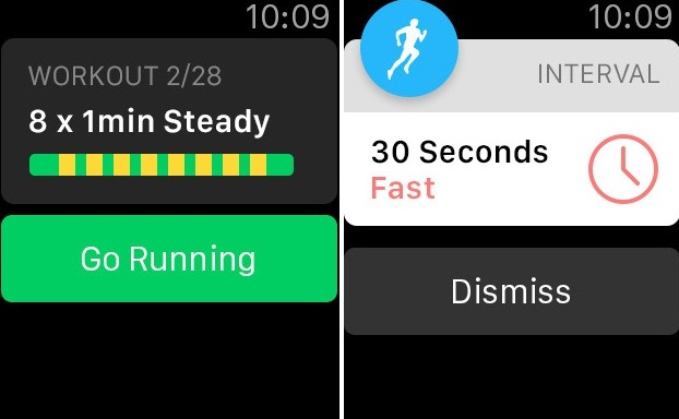 Best Apple Watch Fitness Tracking apps – Sport, Edition