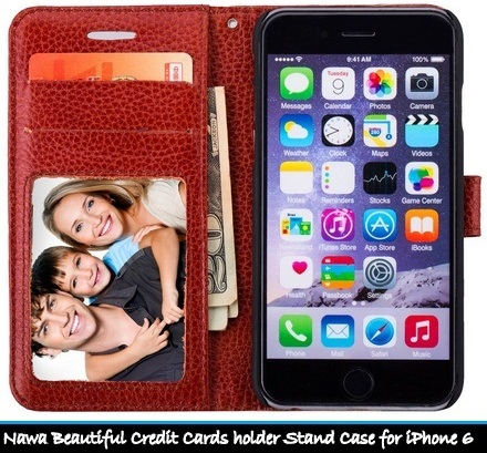 best wallet case for iPhone 6 2015