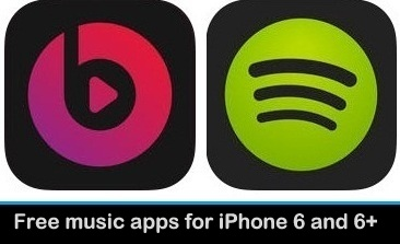 Best Free Apps to Download Music on iPhone X/ 8 (+)/ 7(+):2019