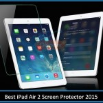 Best iPad Air 2 Screen Protector: Anti glare, Secure Glass