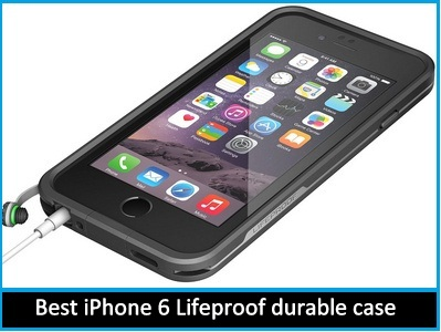 Best Lifeproof iPhone 6 Cases in live deals