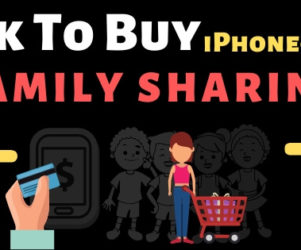 Turn off Ask to buy on iPhone and Mac for Family Sharing