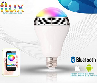 cheap iPhone controld Smart Led bulb