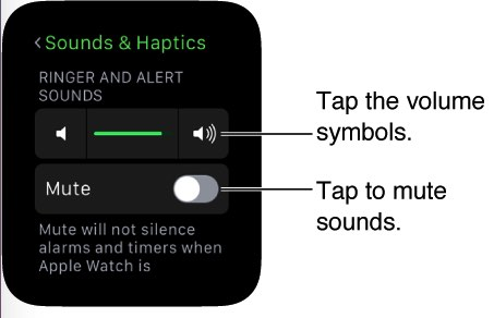 how to turn your iphone off silent