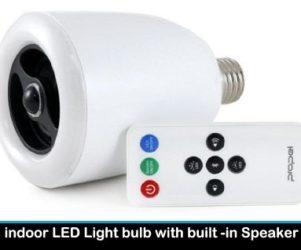 top best iPhone control Led bulb