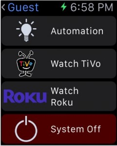 How to Enjoy Apple TV on Apple watch: Remotely anywhere