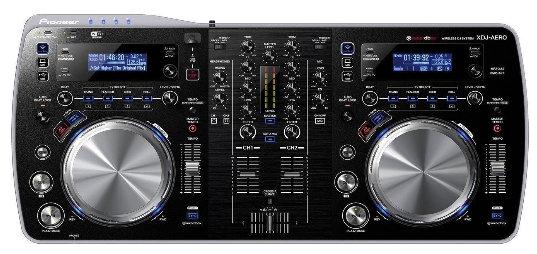 Pioneer XDj – top brand & Best DJ Controller/ Mixture 2015 Deals